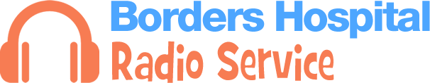 Borders Hospital Radio Service